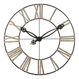 Maisons du monde - lincoln - Horloge Murale