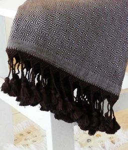 CHIC INTEMPOREL - darbchoco - Fouta Serviette De Hammam
