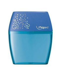 Maped - shaker, - Taille Crayon