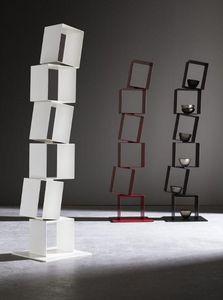 Presotto - stilt - Bibliothèque Ouverte