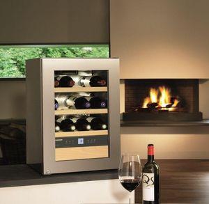 LIEBHERR - wkes 653 grand cru--- - Armoire À Vin