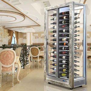 EXPO Professional - teca vino- - Armoire À Vin