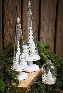 Coté Table -  - Décoration De Noël