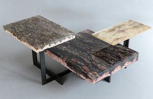ALCAROL - phellem - Table Basse Forme Originale