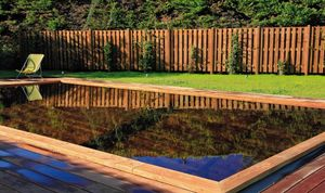 BIO POOL TECH -  - Piscine Naturelle