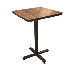 Mathi Design - table haute tapas - Mange Debout