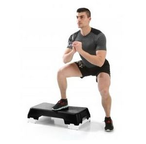 SVELTUS - ecostep - Fitness Step