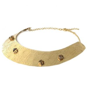 Asterisco -  - Collier