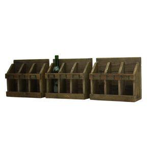 CHEMIN DE CAMPAGNE - rustique 1369605 - Range Bouteilles