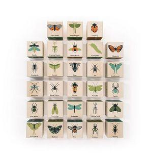 UNCLE GOOSE - bug - Cubes