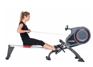 CARE FITNEss - jet 600 - Rameur