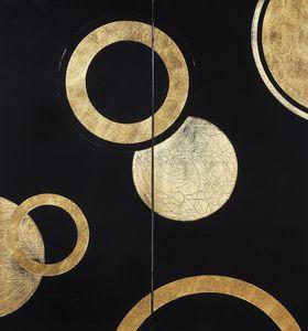Atelier Anne Midavaine -  - Panneau Décoratif