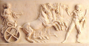 DECORAR CON ARTE -  - Bas Relief