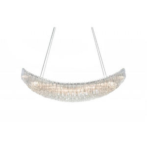 ALAN MIZRAHI LIGHTING - am9090 toh trignometric - Pendentif