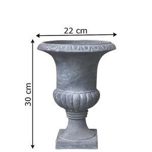 L'ORIGINALE DECO -  - Vase Medicis