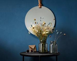 EVA SOLO - silhouette - Vase À Fleurs