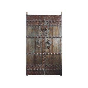 DECO PRIVE -  - Porte Ancienne