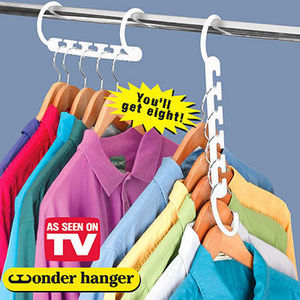 Wonder hanger -  - Porte Cintres
