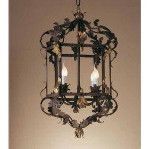 Les artisans du lustre -  - Lanterne D'intérieur