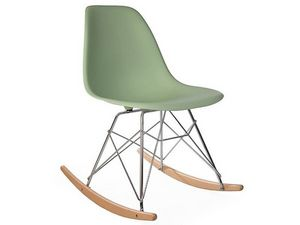 FAMOUS DESIGN -  - Rocking Chair