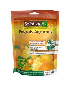 SOLABIOL -  - Engrais