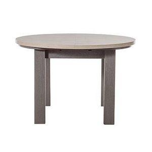 MAISON ET STYLES -  - Table De Repas Ronde