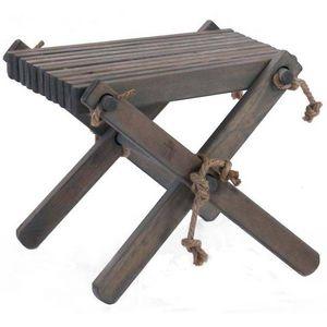 ECOFURN - footstool 1411625 - Footstool