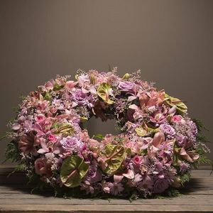 INTERFLORA -  - Couronne