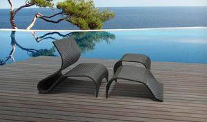 Delorm design -  - Footstool