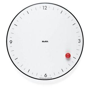 Moma design -  - Horloge Murale