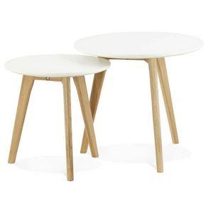 Alterego-Design -  - Tables Gigognes