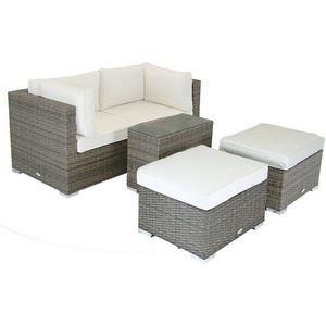 Charles Bentley & Son Ltd. -  - Footstool