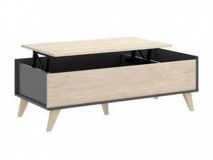 Vente-Unique.com -  - Table Basse Relevable