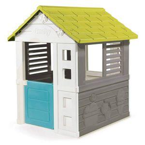 Smoby -  - Maison De Jardin Enfant