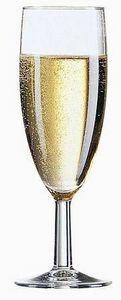 Arcoroc -  - Flûte À Champagne
