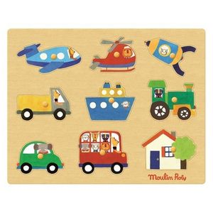Moulin Roty -  - Puzzle Enfant