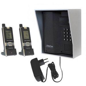 ULTRA SECURE - digicode 1426185 - Digicode