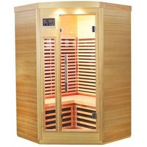 SNÖ -  - Sauna