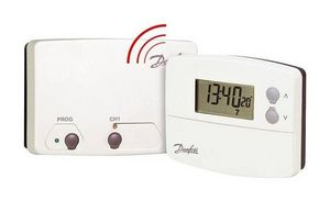 Danfoss -  - Thermostat Programmable
