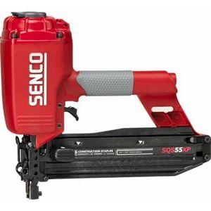 Senco Products Inc B -  - Agrafeuse Électrique