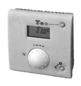 Siemens -  - Thermostat Programmable