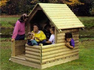 Cpr Contract -  - Maison De Jardin Enfant