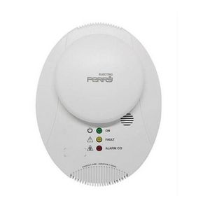 Christopher Perry - alarme détecteur de gaz 1430445 - Alarme Détecteur De Gaz