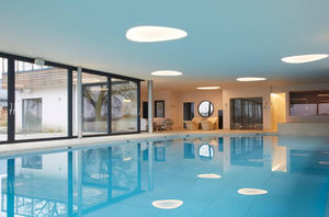 GUNCAST SWIMMING POOLS -  - Piscine D'intérieur