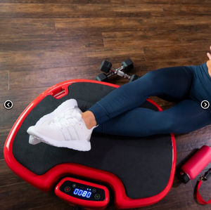 POWER PLATE France - move - Power Plate
