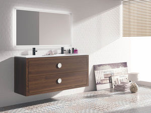 AD BATH -  - Meuble Vasque