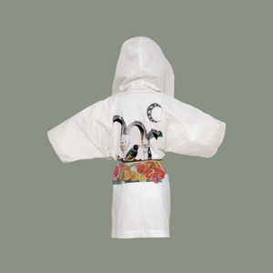 MAROOMS -  - Peignoir Enfant