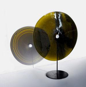 OSTRACO - petite cive - Sculpture