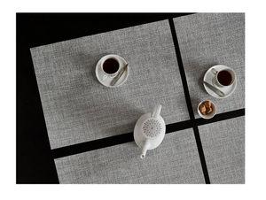 CHILEWICH - boucle rectangle - Set De Table