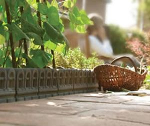 Bradstone Uk -  - Bordure De Jardin